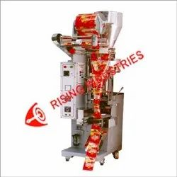 Powder Packaging Machine, 220V, Automation Grade: Automatic