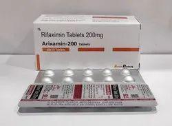 Rifaximin 200 MG Tablets