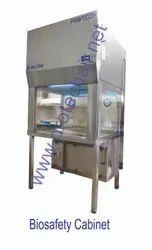 Class II Bio Safety Cabinet