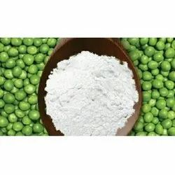 Powder Native Pea Starch, For Food, Packaging Size: 50 Kg
