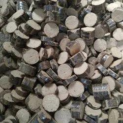 Sawdust Wood Briquette