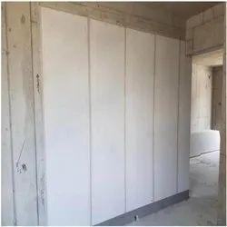 Readymade Wall Panels