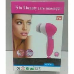 5 In 1 Beauty Care Facial Massager