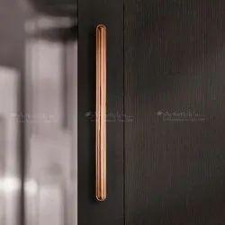 Design Copper Handle