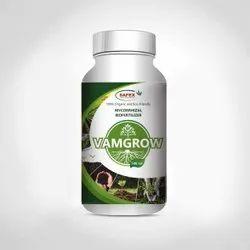 vamgrow Pgpr菌根生物肥料液体,包装类型:瓶,包装尺寸:500ml