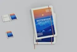 Offset Designing Multi Color Printing, Size: A5, Printing Capacity: 20000