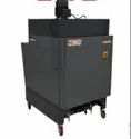 Delfin Zefiro Cube 40 Industrial Dust  Collector For Recovery  & Fine Suspended Particles Of Dust