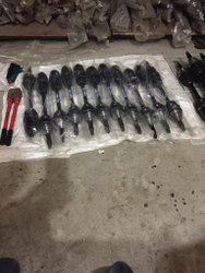Four Wheeler Drive Shafts/Propeller shafts