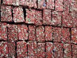 Aluminium Aluminum UBC Scrap, For Melting