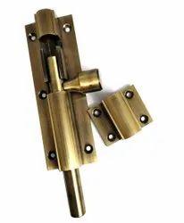 Brass Tower Bolt, Size: 4