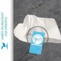 Polypropylene Metal Ring Micron Filter Bag