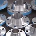 SS 347 Flange, ASTM A182 347 Stainless Steel Flanges