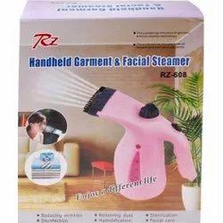 RZ 608 Handheld Garment & Facial Steamer