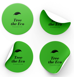 Multicolor Vinyl Stickers, Packaging Type: Packet, Size: Custom