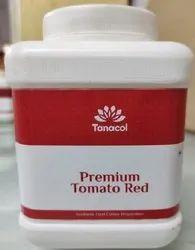 Tanacol Premium Tomato Red Food Color