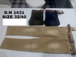 Casual Wear Stretchable Kids Denim Jeans, Size: 32 To 40, Handwash