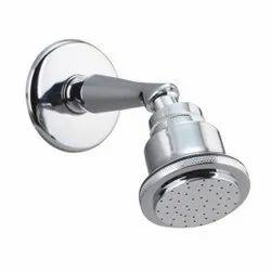 Classic Kangaru Shower Bell in Brass