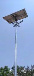 Solar Highmast Light