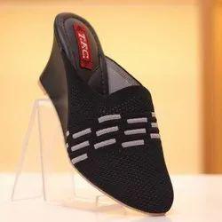MIX Close Toe TFC STYLISH HEEL BANTU, Size: 37-40