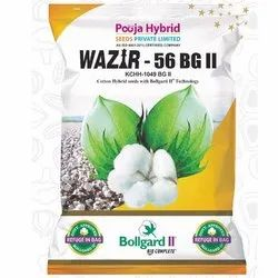 Research Hybrid Cotton Seeds