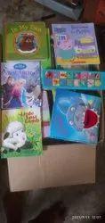 Preloved Imported Children's Book