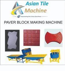 Paver Block Making Plant