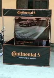 Outdoor Promotional Canopy