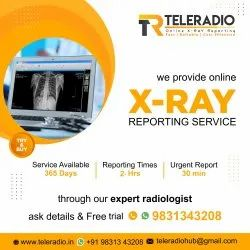 Online X-Ray Reporting Service