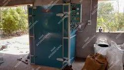 Automatic Cashew Dryer