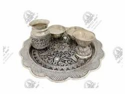Home Silver Plated Artifacts