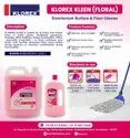 Disinfectant Surface And Floor Cleaner
