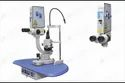Appa 507 Ophthalmic Surgical Equipment YAG & SLT Combo Laser