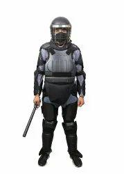 Anti Riot Suit Full Body Protector