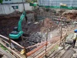 Hospital Building Construction Service