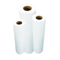 White Sublimation Paper Roll 12 inch