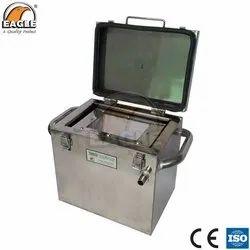 Eagle Jewelry Vibrator Polishing Machine For Goldsmith