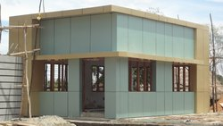 Acp Glass Elevation Service