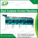 Fully Automatic Raw Cashew Grading Machine