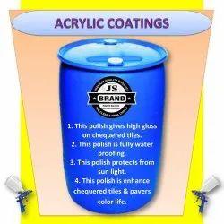 Acrylic Coatings