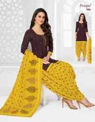 Cotton Ladies Readymade Garments
