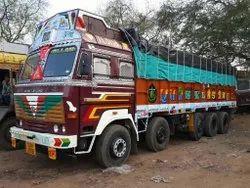 Full Loading Truck Service