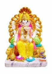 Miniature Ganesh Idol