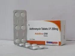 Azithromycin 250 Mg Tab