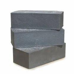 4 Inch Rectangular Fly Ash Brick