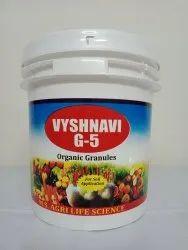 10 Kg Fertilizer Granule Bucket