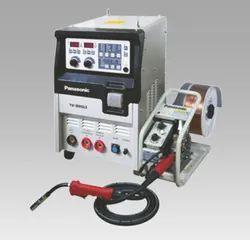 Panasonic 30-500A MIG Welding Machine YD-350GL3