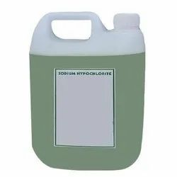 Sodium Hypochlorite For API Intermediate