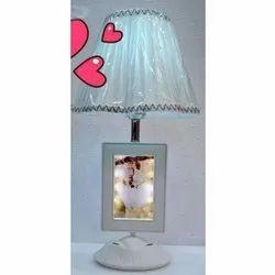Sublimation Magic mirror  Lamp