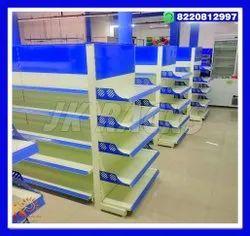 Hypermarket Display Racks In Niligiris