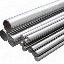 319 Stainless Steel Round Bar
